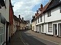 Bridewell Street, Wymondham - geograph.org.uk - 1290529.jpg
