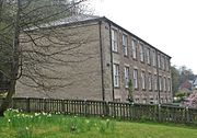 Bridge Mill, Eagley Mills.JPG
