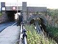Bridge Street, Saltney - geograph.org.uk - 282227.jpg