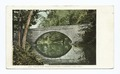 Bridge over Wissahickon Creek, Philadelphia, Pa (NYPL b12647398-66584).tiff