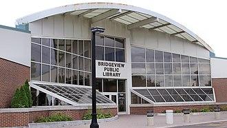 Bridgeview, Illinois - Bridgeview Public Library