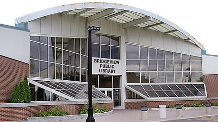 Bridgeview Public Library Bridgeview Public Library.jpg