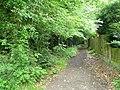 Bridleway at Aspley Heath - geograph.org.uk - 870606.jpg