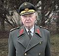 Brigadier-Brigadegeneral i. R. Franz Teszar, Ehrenpräsident des Niederösterreichischen Kameradschaftsbundes.jpg