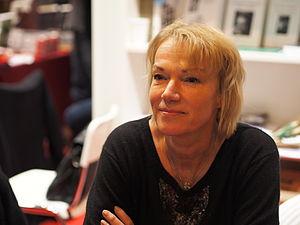 Lahaie, Brigitte (1955-)
