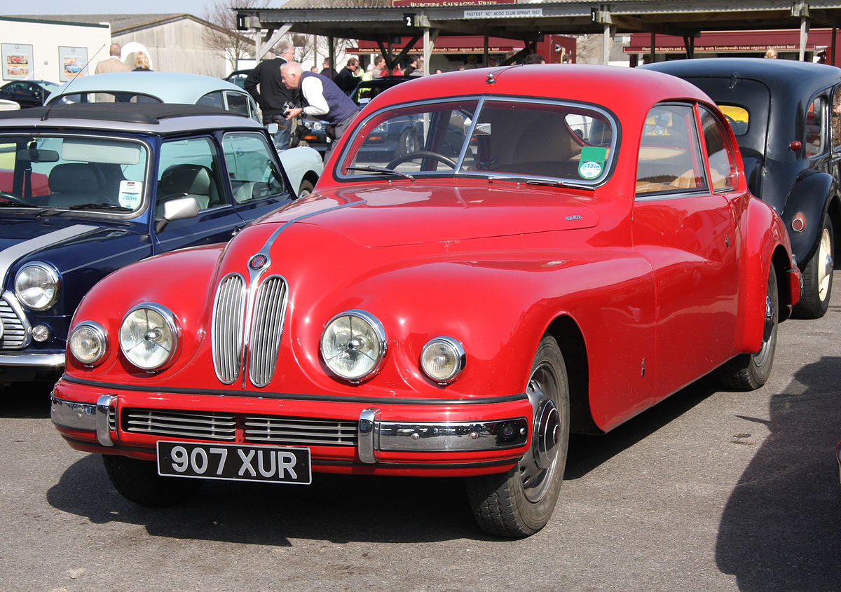 Bristol 403 Wikipedia