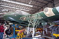 Bristol Beaufighter restoration, Duxford Military Vehicles Day and MAFVA Nationals 2012. (7425390688).jpg