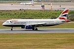 British Airways, G-EUYB, Airbus A320-232 (42435286804).jpg