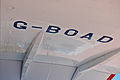British Airways Concorde G-BOAD Wing (3619280554).jpg