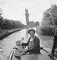 British Canals in Wartime- Transport in Britain, 1944 D21765.jpg