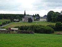 Brognon (Ardennes) vue du village.JPG