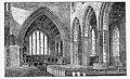 Bromsgrove Church of St John, Interior towards altar.jpg