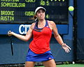 Brooke Austin at the 2013 US Open.jpg
