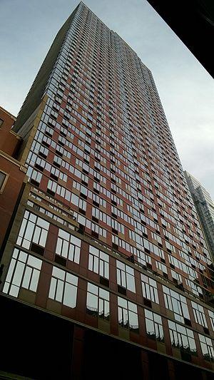Brooklyner - Image: Brooklyner Front