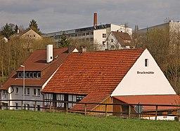 Bruckmühle in Markgröningen