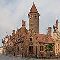 Bruges Belgium Conciërgewoning-en-lapidarium-Gruuthusesstraat-01.jpg