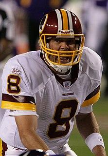 Mark Brunell American football quarterback
