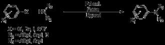Buchwald–Hartwig amination - The Buchwald–Hartwig reaction