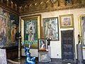 Bucuresti, Romania, Muzeul Frederick si Cecilia Cutescu Storck; Str. Vasile Alecsandri nr. 16; B-II-m-B-17947 (interior 13).JPG