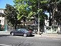 Bucuresti, Romania, Splaiul Independentei nr. 66 (Casa); B-II-m-B-18943.JPG