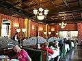 Bucuresti, Romania. Hotel CAPITOL (Restaurant).jpg
