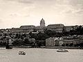 Budavári Palota, a Parlamentből.jpg