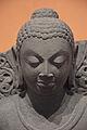 Buddha - Sandstone - ca 5th Century CE - Gupta Period - Sarnath - ACCN S 16-A25085 - Indian Museum - Kolkata 2016-03-06 1653.JPG