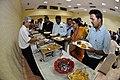 Buffet Lunch - VMPME Workshop - Science City - Kolkata 2015-07-16 9046.JPG