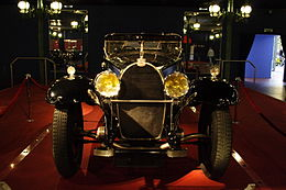 Bugatti Royale Coupe Type 41 1929 Mulhouse FRA 001.JPG