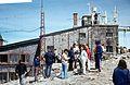 Bulgarien um 1970 Gipfel Musala im Rila 1.jpg