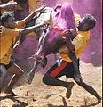 Bull Taming, Alanganallur India.jpg
