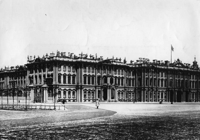 Bundesarchiv Bild 183-R15173, St. Petersburg, Winterpalais