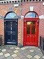 Bunte Türen in Dublin - panoramio (3).jpg