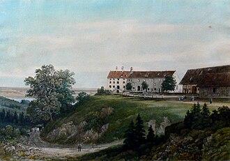 Königsegg - Image: Burg Königsegg