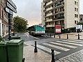 Bus Rue Maurice Couderchet Fontenay Bois 3.jpg