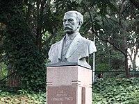 Busto do Prefeito Firmiano Pinto 02.jpg