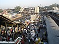 Busy New Delhi railway station (50692479).jpg