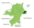 Buzen in Fukuoka Prefecture.png
