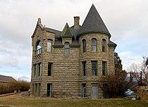 Byron R. Sherman House 06.JPG