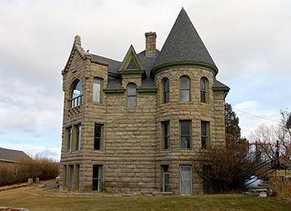 Meagher County, Montana U.S. county in Montana