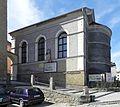 Bystrzyca Kłodzka, kościół ewangelicki, 02.JPG