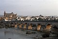 Córdoba-Pont Romain sur le Guadalquivir-1992.jpg