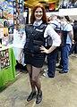 C2E2 2014 - Amy Pond (14085530309).jpg