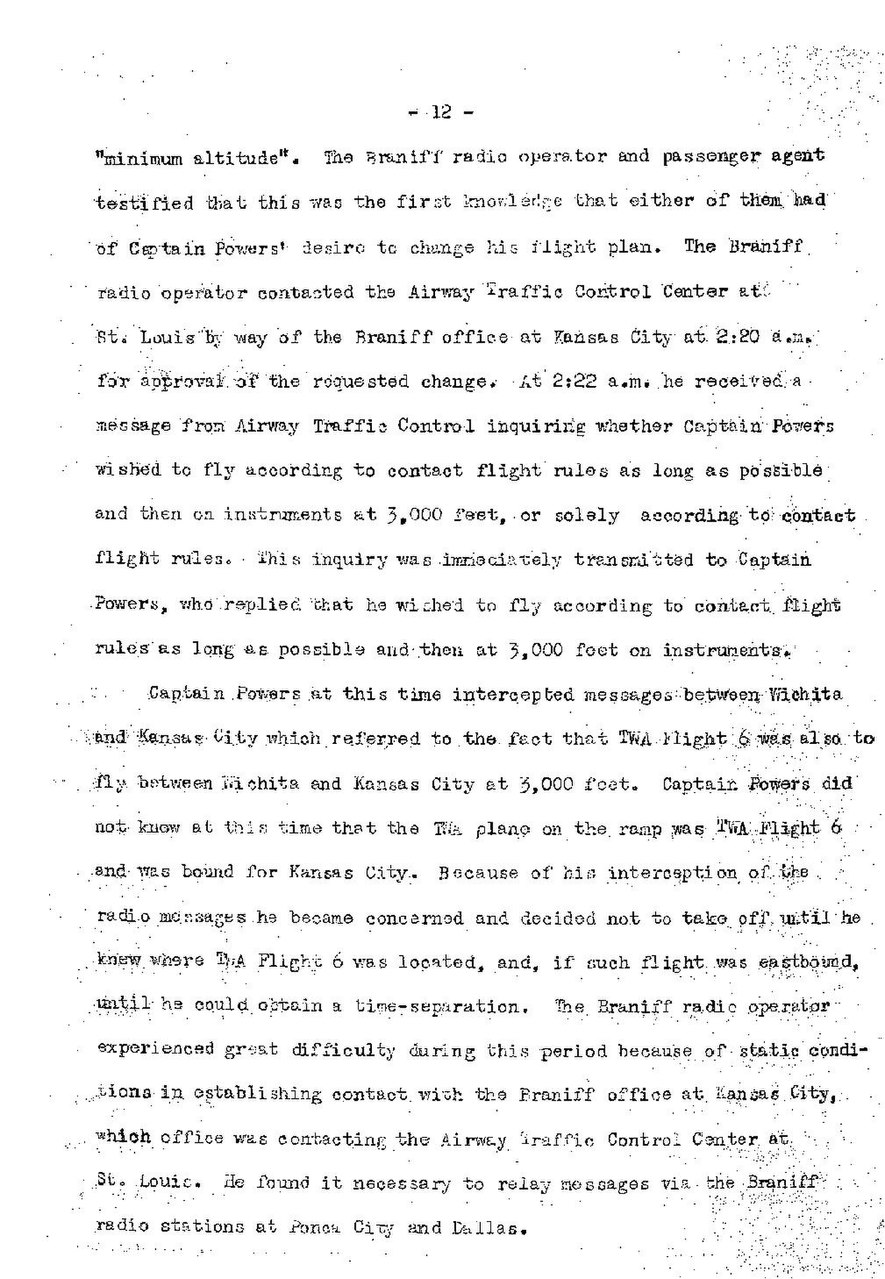 Page:CAB Accident Report, Braniff Airways Flight 2 pdf/14