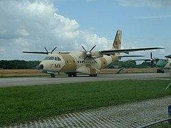 2013年利比里亚空难