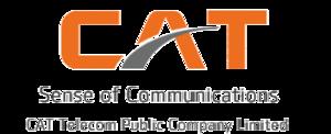CAT Telecom - Image: CAT Telecom logo