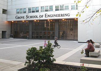City College of New York - Engineering School