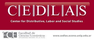 Center for Distributive, Labor and Social Studies