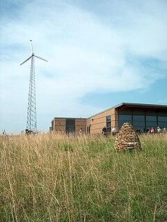 Conard Environmental Research Area