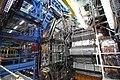 CERN, Geneva, particle accelerator (16099714007).jpg
